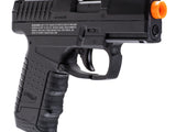 Walther PPS CO2 6mm with Blowback