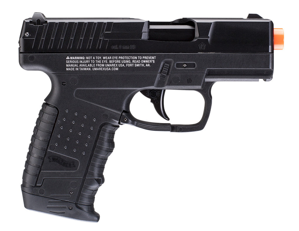 walther pps co2 6mm with blowback umarex usa rh umarexusa com Walther PPQ umarex walther p99 manual
