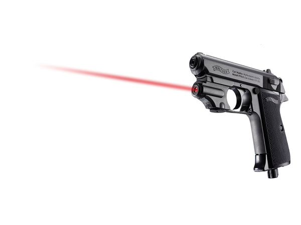 Laser Sight for Walther PPK/S