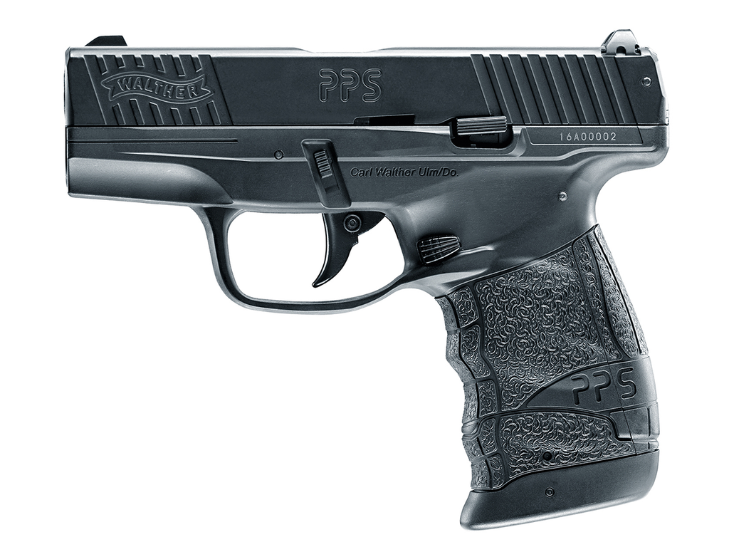 Walther PPS M2 – Umarex USA
