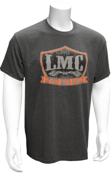 Short Sleeve Lynch Mob Calls Tee