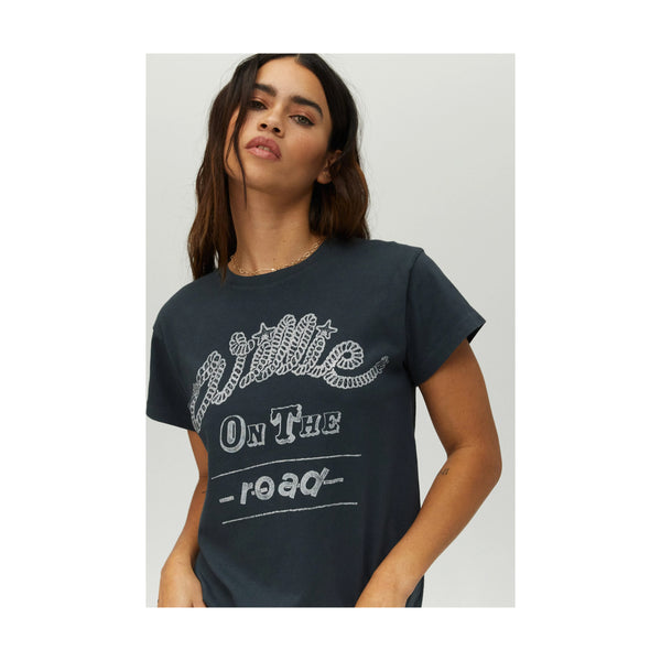 Gingham Cosmetic Pouch
