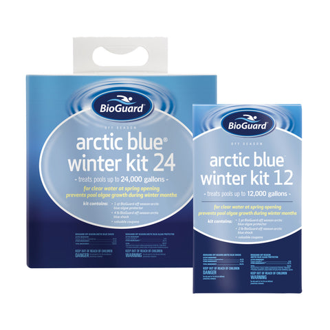 Arctic Blue® Winter Kits Product Family