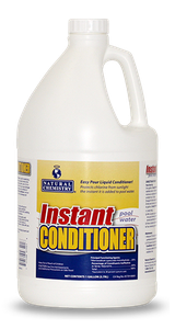 Instant Pool Water Conditioner