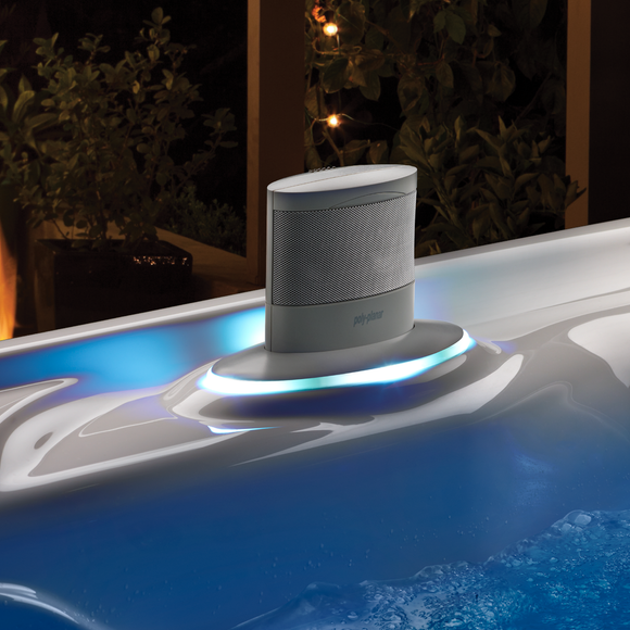 Hot Spring Bluetooth Music System