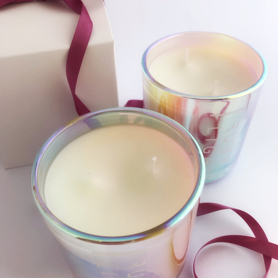 HALO CANDLE- Mother's Day Release