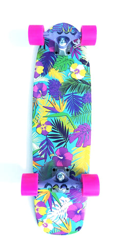 Tropical Love Cruiser