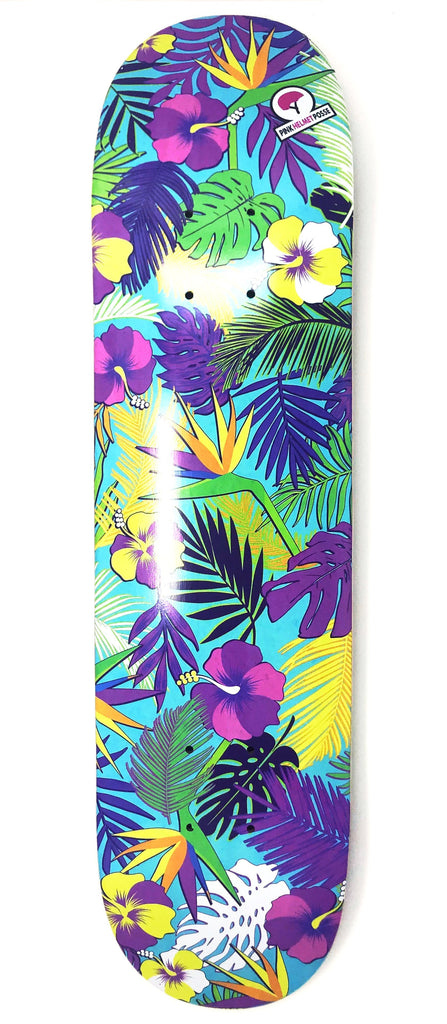 Tropical Love (Size 4)