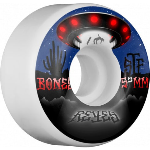 BONES WHEELS STF Pro Reyes Abducted 54mm (4 Pack)