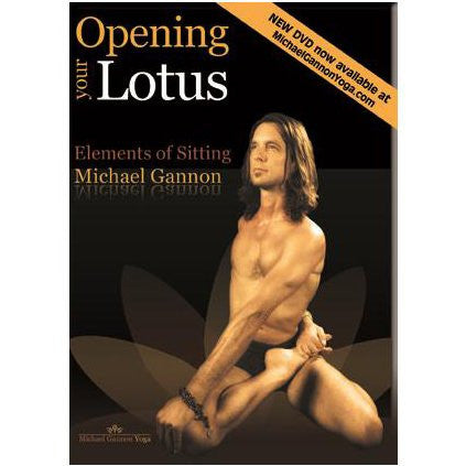 Opening Your Lotus - Elements of Sitting