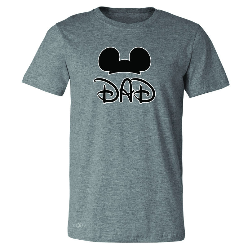 Dad Family Funny  Summer Trip   Men's T-shirt Couple Matching Tee - Zexpa Apparel Halloween Christmas Shirts