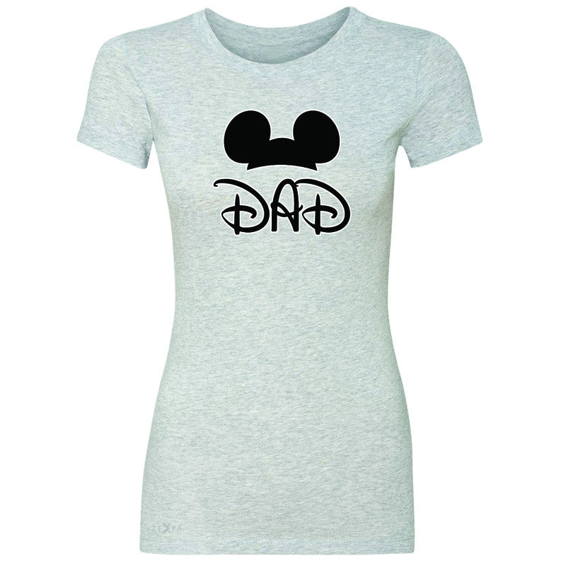 Dad Family Funny  Summer Trip   Women's T-shirt Couple Matching Tee - Zexpa Apparel Halloween Christmas Shirts