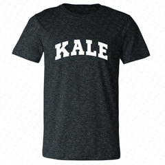 Kale WN University Gift for Vegetarian Men's T-shirt Vegan Fun Tee - Zexpa Apparel - 2