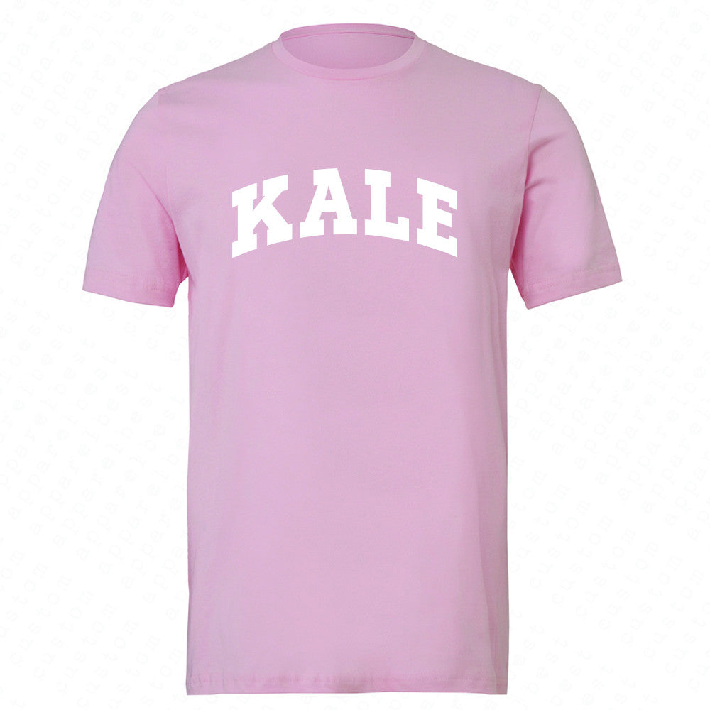Kale WN University Gift for Vegetarian Men's T-shirt Vegan Fun Tee - Zexpa Apparel - 4