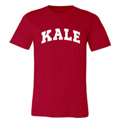Kale WN University Gift for Vegetarian Men's T-shirt Vegan Fun Tee - Zexpa Apparel - 5
