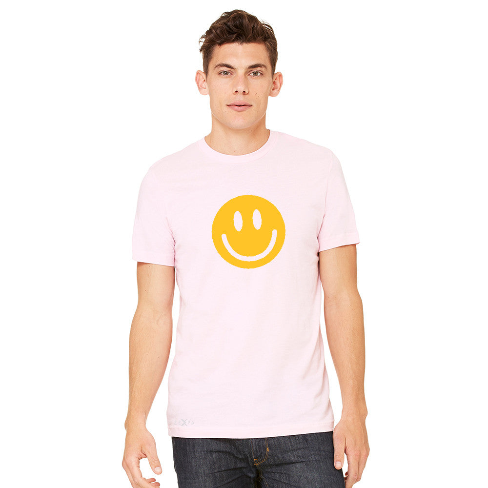 Funny Smiley Face Super Emoji Men's T-shirt Funny Tee - Zexpa Apparel - 8
