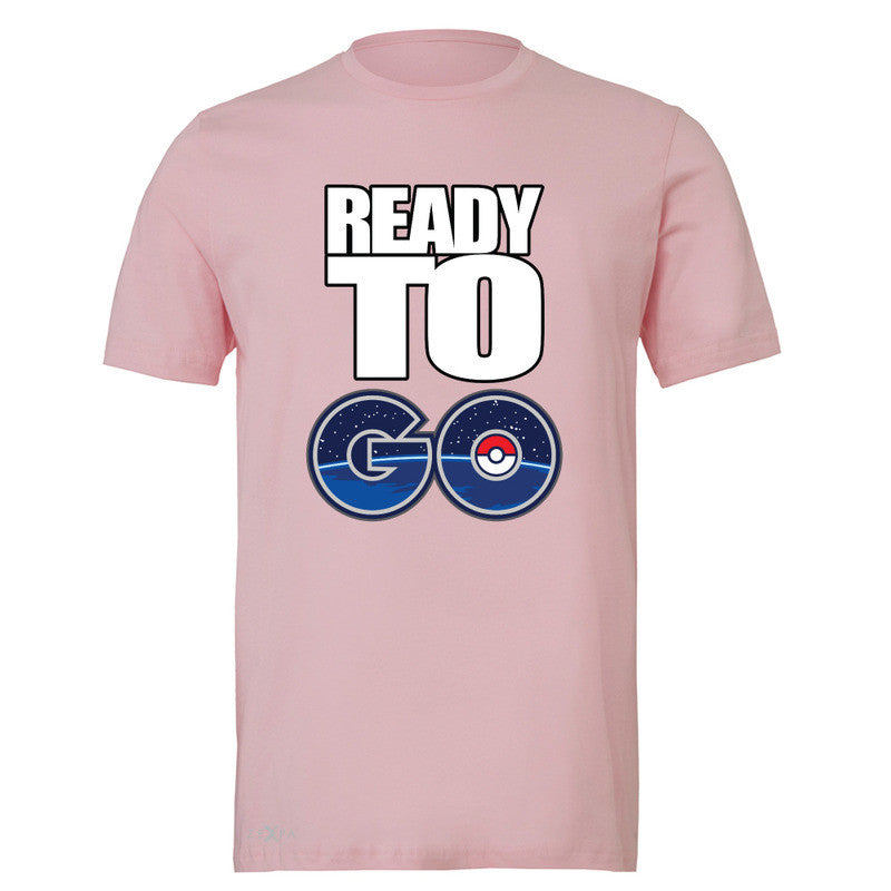 Ready to Go Men's T-shirt Poke Shirt Fan Tee - Zexpa Apparel - 4