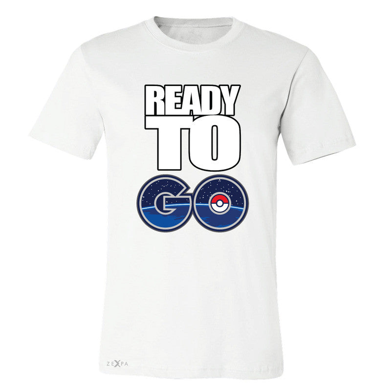 Ready to Go Men's T-shirt Poke Shirt Fan Tee - Zexpa Apparel - 6