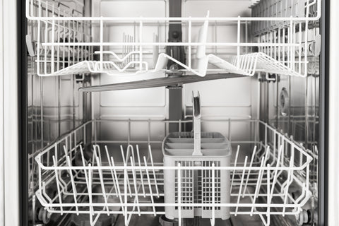 Spring Cleaning: Begin with the Dishwasher