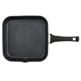 1261428 Balance Induction Enduro 11.5 Inch Grill Pan Berndes