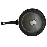 2077 Balance Induction Enduro 11.5 Inch Saute Pan with Lid Berndes