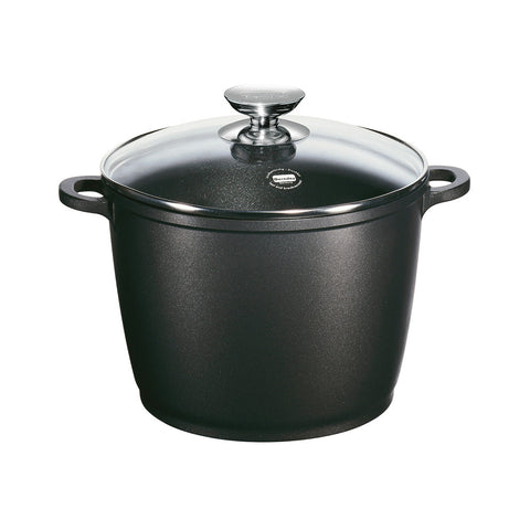 631187 - Vario Click Induction Nonstick Stock Pot 11.5 Inch/11 qt. w/lid
