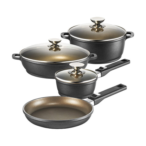631507W Vario Click Induction Plus 7 Piece Set