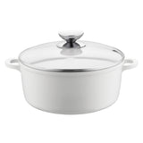 698524 SignoCast Pearl 4.25-Quart Dutch Oven Berndes - FINAL SALE!