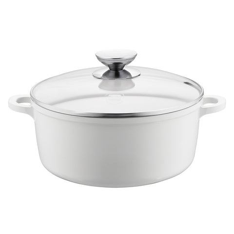632145 - Vario Click Induction Pearl Dutch Oven 10 Inch/4.25 qt. w/lid