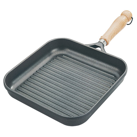 671031 - Tradition Square Grill Pan Square 10 Inch
