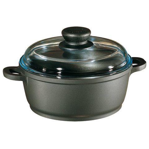 674437 - Tradition Dutch Oven 6.75 Inch/1.25 qt. w/ lid