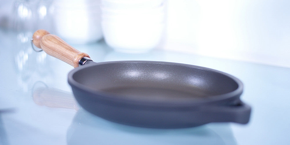 Tradition Fry Pan