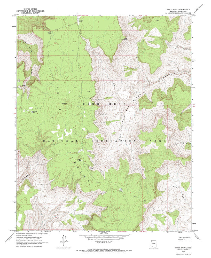 PRICE POINT Arizona Wide World Maps MORE - Wide world of maps