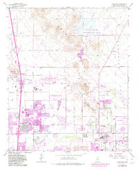 Union Hills, Arizona (7.5'×7.5' Topographic Quadrangle) - Wide World Maps & MORE! - Map - Wide World Maps & MORE! - Wide World Maps & MORE!