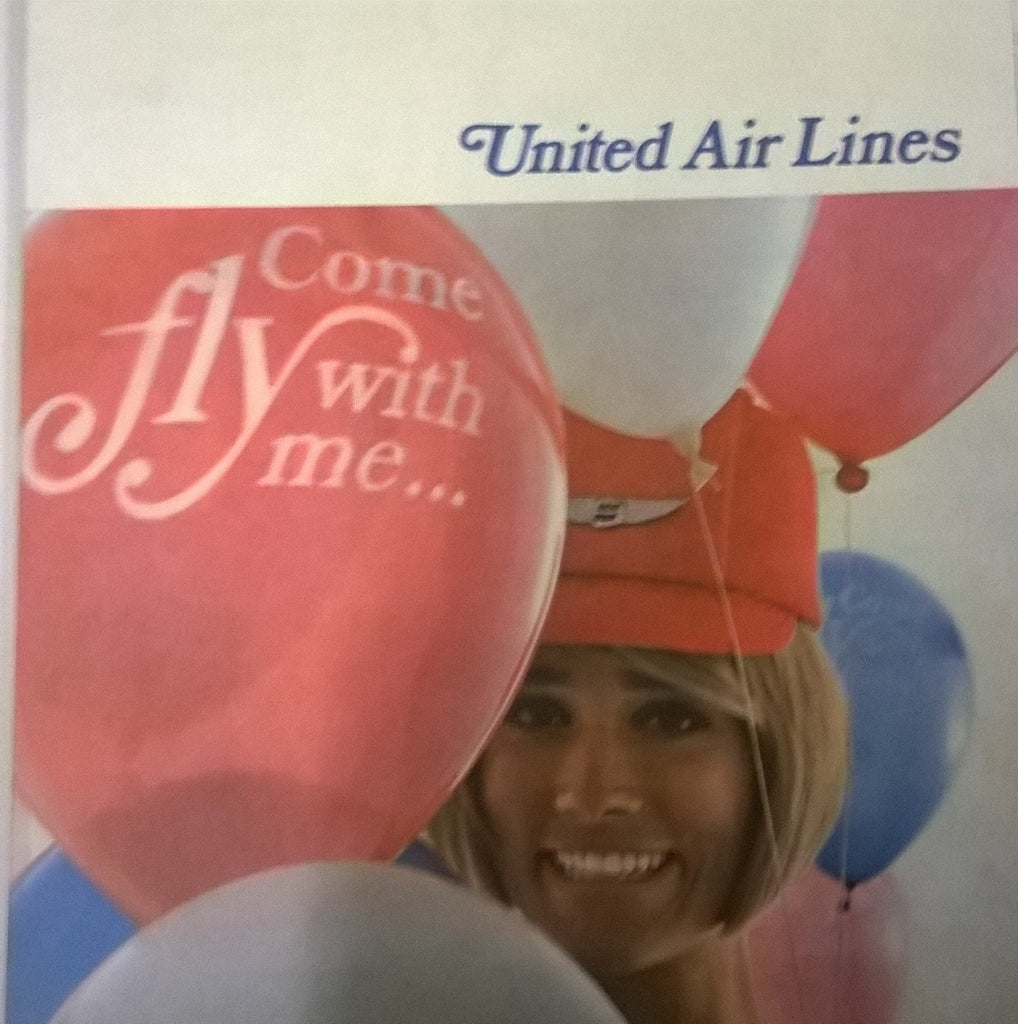 us topo - United Air Lines Air Atlas - Wide World Maps & MORE! - Book - Wide World Maps & MORE! - Wide World Maps & MORE!