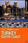 Turkey South Coast (The AA PocketGuide)