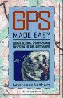 us topo - Gps Made Easy: Using Global Positioning Systems in the Outdoors - Wide World Maps & MORE! - Book - Wide World Maps & MORE! - Wide World Maps & MORE!
