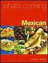 What's Cooking: Mexican (What's Cooking Series, Special Value)