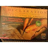 The Declaration of Independence A Living Blueprint for Democracy (For Grades 6 - 8 Social Studies & Civics Teachers) - Wide World Maps & MORE! - Book - Wide World Maps & MORE! - Wide World Maps & MORE!