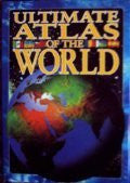 Ultimate Atlas of the World (Ultimate (Health Communications))
