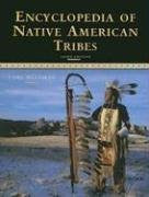 us topo - Encyclopedia of Native American Tribes (Facts on File Library of American History) - Wide World Maps & MORE! - Book - Wide World Maps & MORE! - Wide World Maps & MORE!