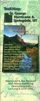 us topo - St. George Utah Trail Map - Wide World Maps & MORE! - Book - Wide World Maps & MORE! - Wide World Maps & MORE!