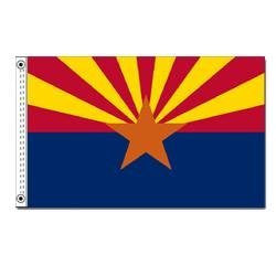 State Flag Arizona 12X18