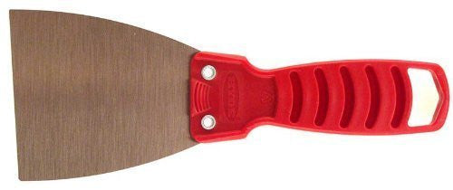 "Hyde Tools Red Star 4000® Scraper 3"" Flex 4350"