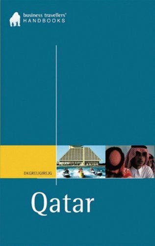 Qatar (Business Traveller's Handbooks)