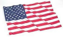 Premium 060-AFLAG American Flag (Pack of 25)