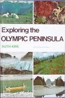 us topo - Exploring the Olympic Peninsula - Wide World Maps & MORE! - Book - Wide World Maps & MORE! - Wide World Maps & MORE!