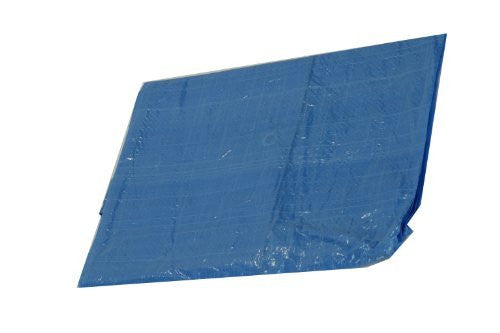 4ft x 6ft Blue Tarp