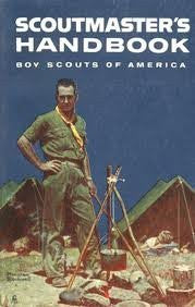 us topo - Scoutmaster's Handbook - Wide World Maps & MORE! - Book - Wide World Maps & MORE! - Wide World Maps & MORE!