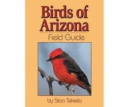 us topo - Birds Arizona Field Guide (Books) - Wide World Maps & MORE! - Art and Craft Supply - Adventure Publications - Wide World Maps & MORE!
